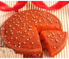 Ghasitaram Gifts Orange Marmalade Cake