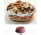 Nutty Buddy Basket Mothers Day gift
