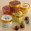 Ice Cream Parlor Truffle Pints - Set of 5 (20 pc.) (12.4 Oz)