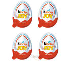 Kinder Joy Chocolates (80 gm)
