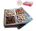 Fab Four Dry Fruit Box Mother's Day Gift