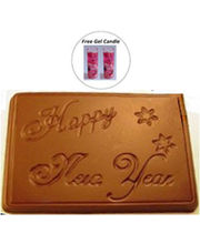 Happy New Year Chocoalte Bar (200 Gm)
