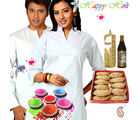 Celebration Holi Hamper
