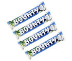 Bounty Chocolates 4 Pcs (57 gm)