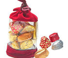 Assorted Chocolates Pouch (150 gm)