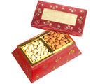 Kaju Badam Box (500 gm)