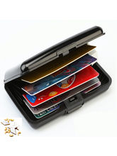 Metal Card Holder, Only Card Holder