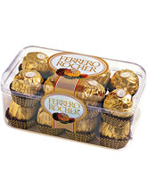 Ferrero Rocher - 200 Gm (200 Gm)