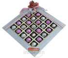 Bikanervala Grand Choco Rocher Flower Tray (375 gm)