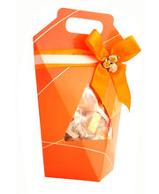 Orange Choco Bundle (500 gm)