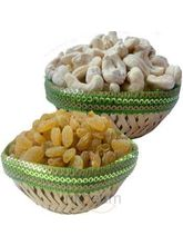 Kaju Kismis Bowl (200 Gm)