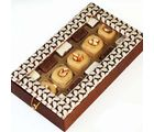 Ghasitarams Chocolate Mithai Box