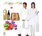Sweet Holi Hamper