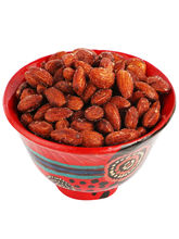 Ghasitarams Dryfruits Honey Coated Roasted Almonds...