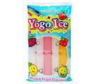 Cocon Yogo Ice Mixed Fruit Flavour Jelly, 500 gm