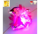 Chota Bheem Light Rakhi - R14CHOTABHEEMLIGHT240, only rakhi