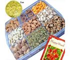 Diwali Premium Dry Fruit Box