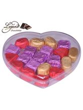 Legend Assorted Big Heart Shape Chocolates Box