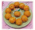 Boondi ladoo - 450 Grams (450 gm)