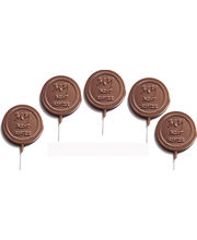 Set Of 5 Lollies- My Best Sister Chocolates (150 Gm)