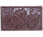 Happy Birthday Chocolate (250 gm)
