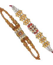 Exclusive Rakhi Set