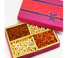 Dryfruit Gift Box, 1000 gm