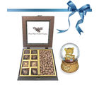Exquisite Collection Of Chocolates And Milk Nutties With Combo From Chocholik Belgium Gifts