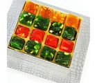 Ghasitaram Gifts Sweets Mix Halwas Tray