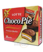 Choco Pie Chocolates -18 Pcs (540 gm)
