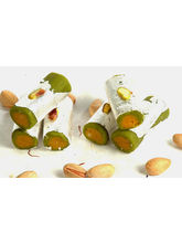 Sugar Free KAJU PISTA ROLL (1000 gm)