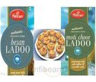 Haldiram Triple Ladoo Pack (1200 gm)