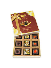 Chocholik 9pc Divine Assorted Treat To Your Friend...