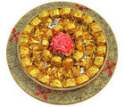 Bikanervala Glitzy Kundan Choco Wishes (395 gm)