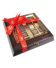 Chocholik Belgium Chocolate Gifts - Assortment Of Exotic Chocolates