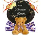Rakhi Chocolaty Treat