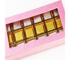 Sugarfree Pink Assorted Chocolate Box
