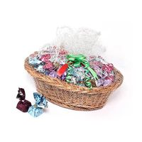 Hoglatto Assorted basket of chocolates - 700 gm