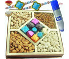 Mix Dry Fruit Box Dry Fruits Hamper