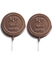 Set Of 2 Lollies - My Best Sister Chocolates (100 Gm)