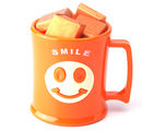 Smiley Mug With Chocolates
