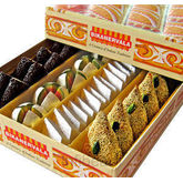 Bikanervala Assorted Mithai Box