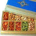 Exotic Dryfruit Box of 10 Dryfruits
