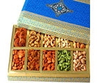 Exotic Dryfruit Box of 10 Dryfruits (300 gm)