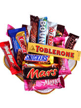 Imported Assorted Chocolate Gift