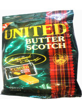 Butter Scotch Candies (200 Gm)