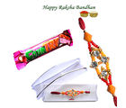 Blessings with Immense Love - GAI14LD2901, only rakhi