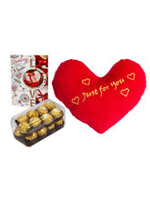 Heart n Rochers