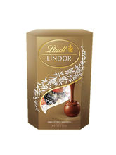 Lindt Lindor Assorted Truffles Chocolate Box