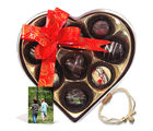 "Chocholik Belgium Chocolate Gifts - Chocolate and Friendship� à � ¢ �  � € �  � "" The Two Rich Things in Our Life"
